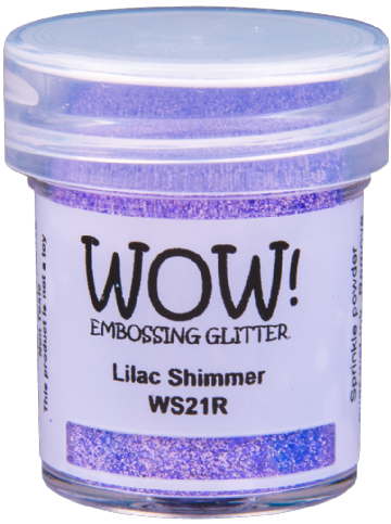 WS21 Lilac Shimmer